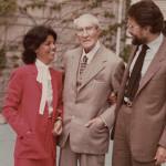 M.PAOLA MANCINI MARIANI, VALERIO MARIANI, LUCA MARIANI